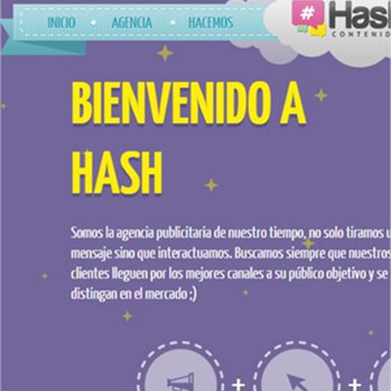 19 ejemplos de uso de colores pastel en sitios web