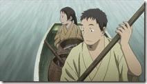 Mushishi Zoku Shou - 17 -35