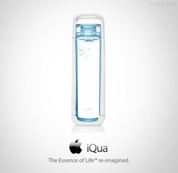 10 produk harian jika Apple menciptanya