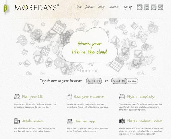 moredays