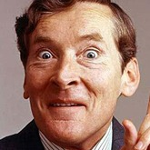 BBC 7 - Comedy Poll - Kenneth Williams...Picture Shows: Kenneth Williams has been voted number six by radio listeners in a BBC 7 'top seven' poll to find the greatest comedian ever.  The poll marks the launch on Sunday 15th December of the new BBC digital radio station BBC 7.