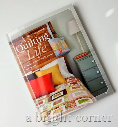 A Quilting Life book