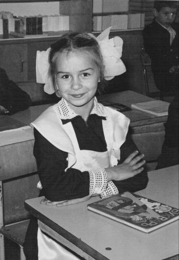 Tatiana Nigel – автор блога Спутник Гурмана