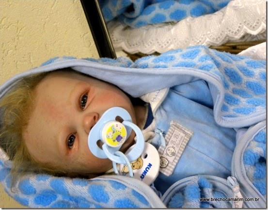 Baby Reborn Brecho Camarim-002