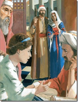 JESUS NO TEMPLO 2