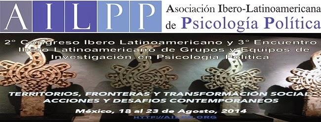 México, del 18 al 23 de Agosto 2014