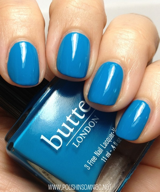 butter LONDON Keks 3