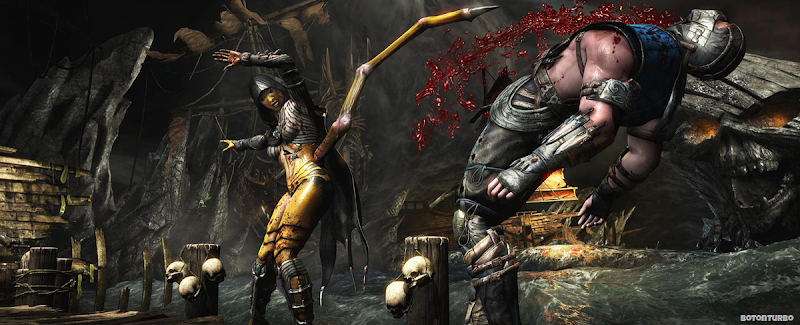 Mortal Kombat X: 100 Brutalities NO APTO PARA CARDIACOS [VIDEO]