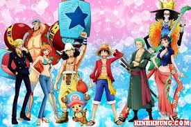Hình Ảnh One Piece Special 6 :Thám Hiểm Đảo Hand