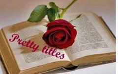 Pretty titles_2