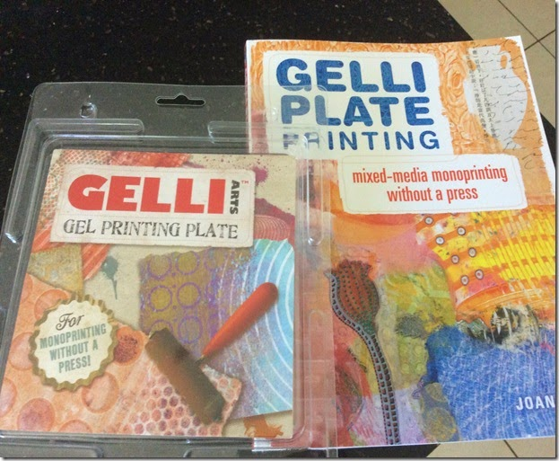 Gelli Plate Gifts