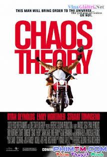 Thuyết Hỗn Mang - Chaos Theory Tập HD 1080p Full
