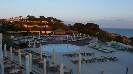Cazare Algarve: Hotel Grande Real Santa Eulalia