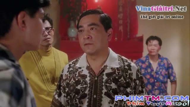 Xem Phim Thám Trưởng Lôi Lạc - Lee Rock - phimtm.com - Ảnh 2