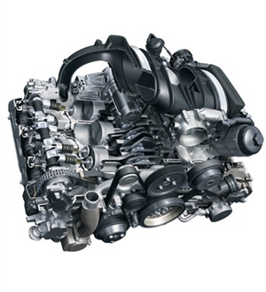 Porsche Plan To Develop Horizontally Opposed  Cylinder Engine 1