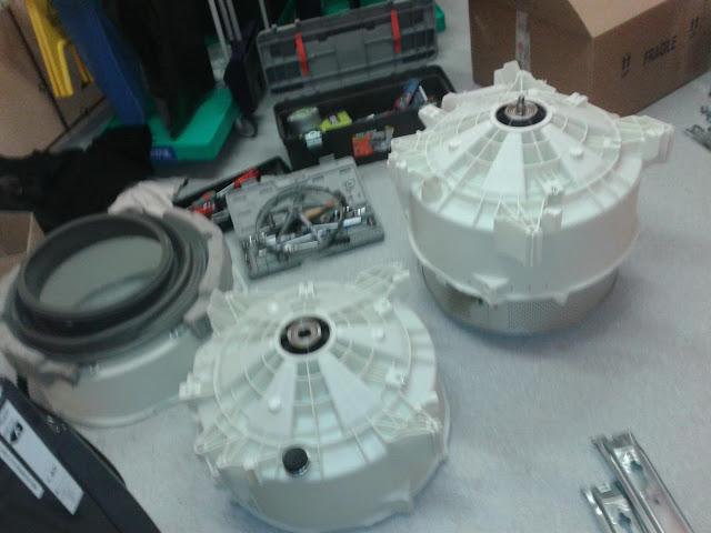 Fuite machine a laver whirlpool depanneur electromenager - Fuite sous machine a laver ...