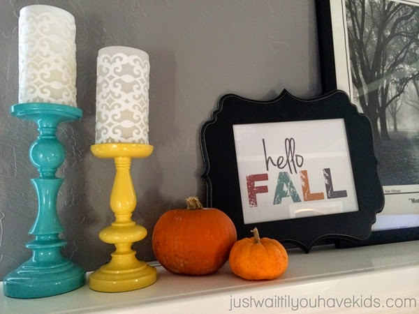 hello fall mantle-3
