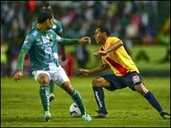 Morelia vs León