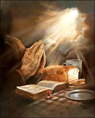 Mengeluh Dalam Doa
