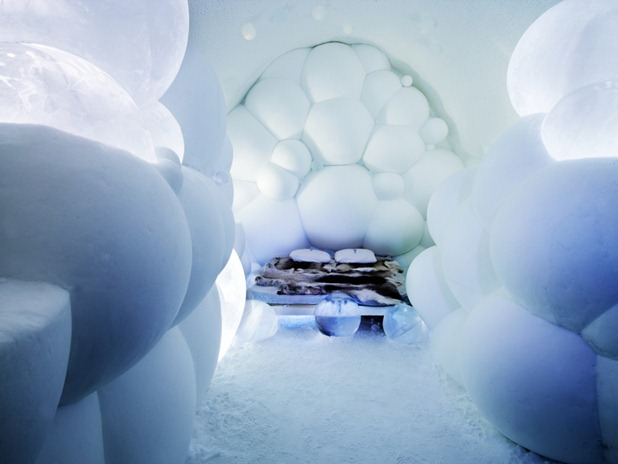 icehotel by art & design group 2