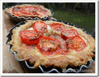 tartelette tomme tomates3