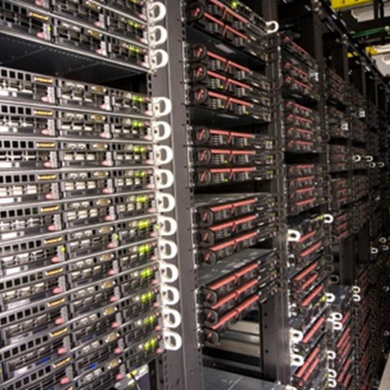 Los Datacenters desperdician una enorme cantidad de energía