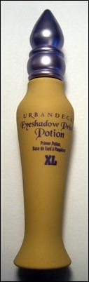 Urban Decay Eden Eyeshadow Primer Potion