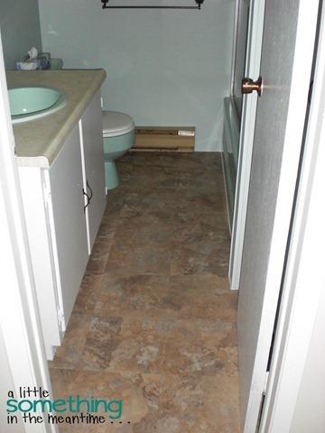 Bathroom Floor WM