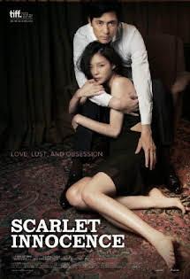 Má Hồng Thơ Ngây - Scarlet Innocence