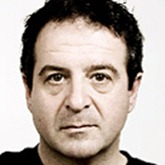 Mark Thomas cameo