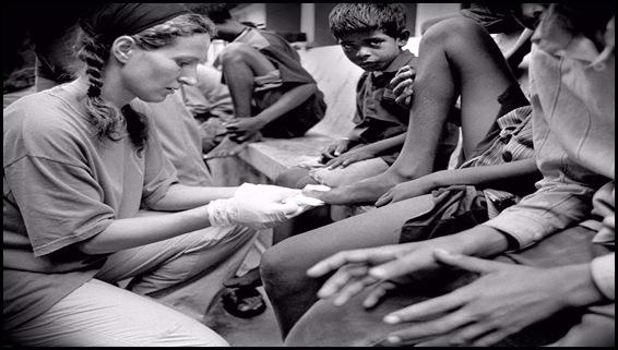 Solidaridad Humana