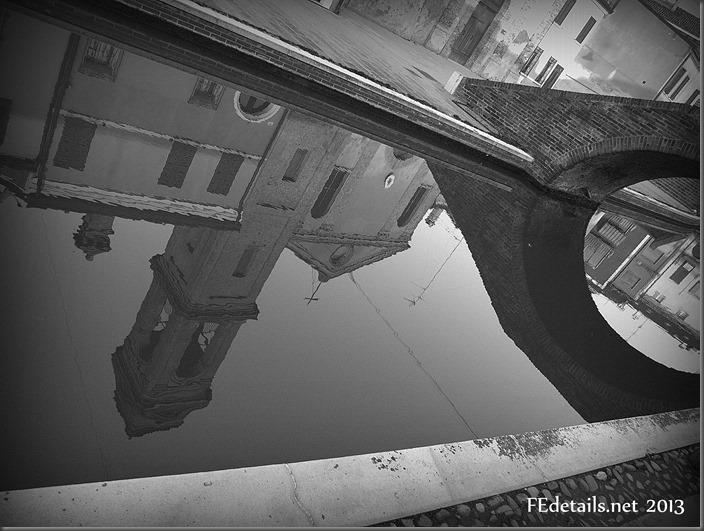Chiesa del Carmine, Comacchio, Ferrara, Italy, Photo3