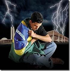 brasil_crise - Apocalipse Em Tempo Real