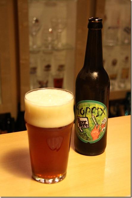 BeerHere Hopfix g&b