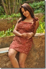 Pavani Reddy Hot Photo Shoot Stills