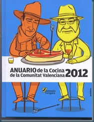 ANUARIO 2012