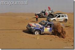 Rally Marokko 2012 Slot 04