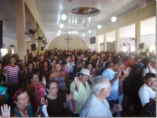 Festa 2013 - São Francisco de Assis - Paróquia do Junco (78)