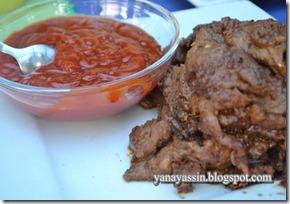 Restoran Brisik032Buffet Ramadhan Murah