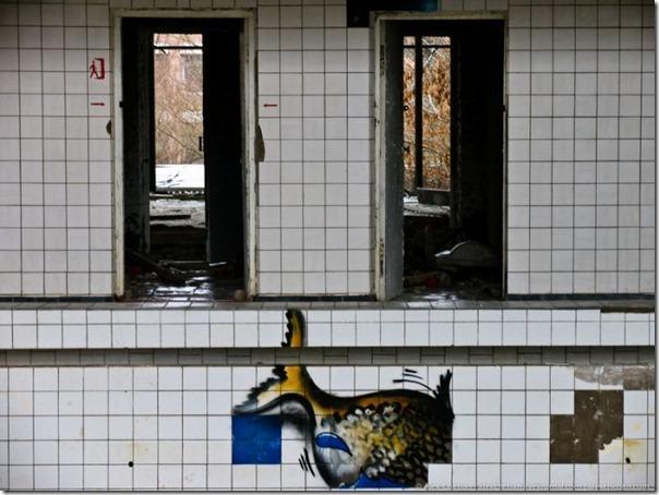 Grafite em Chernobyl (7)