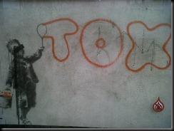 KT Banksy