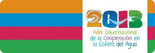 año internacional cooperación agua