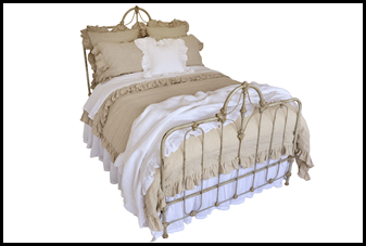 charlie-bed