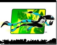 XLR8 – Ben 10 imagens ben 10 imagens desenhos para colorir wallpaper papel de parede