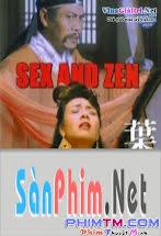 Sex And Zen - Nhục Bồ Đoàn