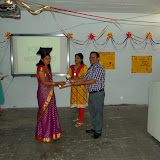 PELD Graduation at MNR Scottsdale Swarnapuri branch