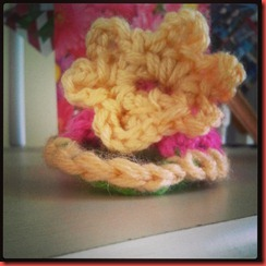 crochet Bootay