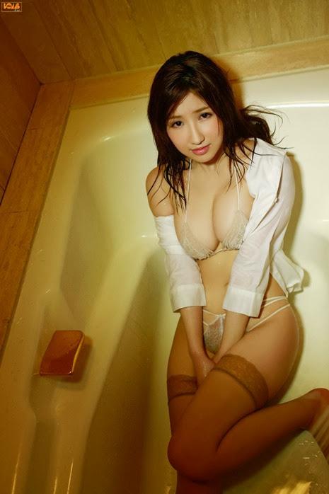 Arisa 亜里沙_05