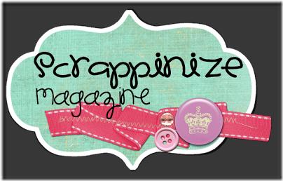 logo scrappinize