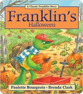 franklin halloween